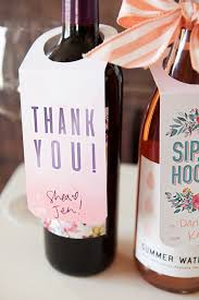 wine wedding gift check out these free printable wine bottle gift tags