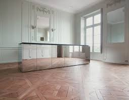 la cuisine nantes rénovation complète d un appartement du xviiième à nantes l îlot