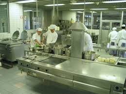 cuisine de collectivite gryzon cuisinier de collectivité enseignement professionnel 3è