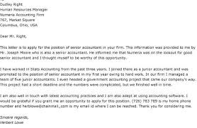 gallery of sample cover letter accountant accountant cover