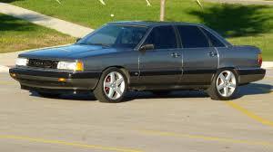 audi 5000 for sale 1986 audi 1986 5000 cs turbo quattro 2295 miata turbo forum