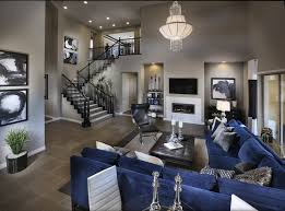 model home interiors 45 best lennar great rooms images on living spaces