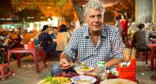 cuisine com anthony bourdain was instrumental in bringing cuisine and
