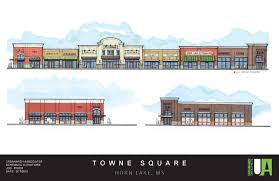 elevations google search strip mall facades pinterest mall