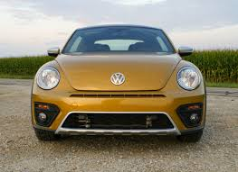 2016 volkswagen beetle dune review u2013 blonde bug the truth about cars