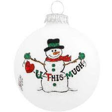 Anniversary Christmas Ornament Love Wedding U0026 Anniversary Christmas Ornaments Bronner U0027s