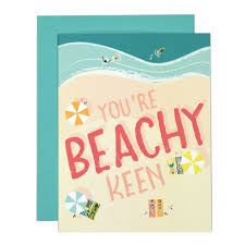 summer tropical greeting cards from folk fauna co