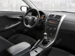 Toyota Corolla 2010 Pictures Information U0026 Specs