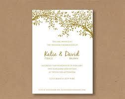 wedding invitation template editable wedding invitation templates amulette jewelry