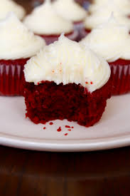 red velvet cupcakes with cream cheese frosting kate u0027s sweets
