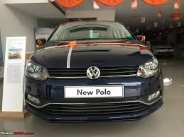 polo volkswagen 2014 2014 vw polo 1 5l tdi test drive thread team bhp