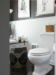 wainscoting bathroom ideas pictures wainscoting bathroom simple home design ideas academiaeb com