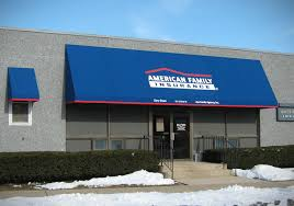 American Awning Co National Franchise Northrop Awning Company