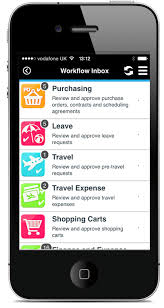 sap mobile contract approval app approve contracts on your mobile
