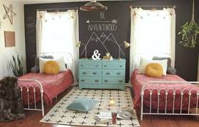 rooms ideas enchanting 22 chic and inviting shared teen girl rooms ideas