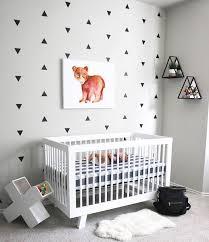 22 best inspo monochrome nursery images on pinterest monochrome