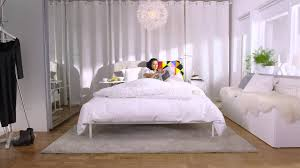 Schlafzimmer Mit Begehbarem Kleiderschrank Ideen Von Ikea Dein Schlafzimmer Hat Viele Talente Youtube
