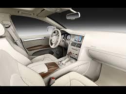Audi Q7 Inside 2008 Audi Q7 V12 Tdi Coastline Concept Interior 1920x1440