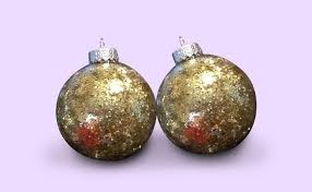 decorate your own ornaments elmer s crafters