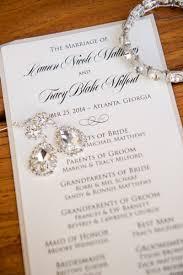 wedding invitations atlanta classically wedding at the biltmore ballrooms in atlanta
