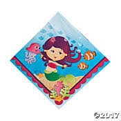 mermaid party supplies mermaid toys crafts and party supplies