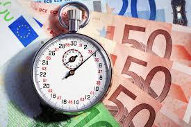Snel Krediet Nodig Minilening Aanvragen Geld Salon