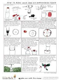 hummingbird house plans how to make your own diy hummingbird feeder using recyclable