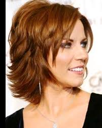 medium length hairstyles for women over 40 with bangs medium haircuts for women hairstyles hairstyles and color