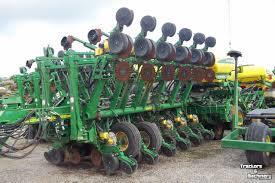 John Deere Planters by John Deere 1790 Ccs 16 32 Row Corn Soybean Planters Usa Used
