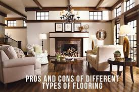 Different Types Of Flooring Pros And Cons Of Different Types Of Flooring Rc Willey Blog