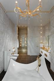 Gold Bathroom Fixtures Gold White Bathroom Fixtures Interior Design Ideas