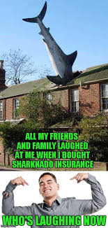 Sharknado Meme - sharknado 4 is coming soon get your coverage before it s too