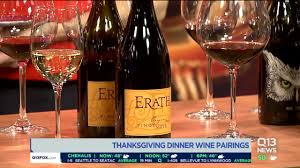 thanksgiving dinner wine pairing tips from a master sommelier