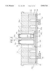 patent us5993744 apparatus for introducing standards into a vial