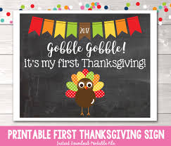 my thanksgiving milestone signs erin bradley ink obsession