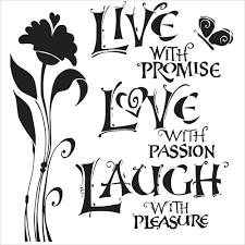 love live laugh tcw467s live love laugh template 6 x 6