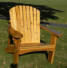 chairs leg back adirondack chair oversized hardware extra thick