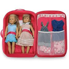 Badger Basket Armoire Badger Basket Mirrored Doll Armoire With 3 Baskets And 3 Hangers