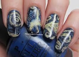 15 best nail art manis of 2013 adventures in acetone