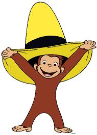 Curious George Costume Curious George Costume Character Rentals For Children U0027s Birthday
