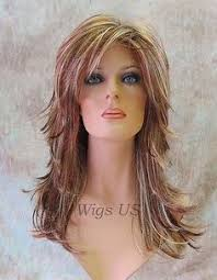 haircuts with lots of layers and bangs hairstyles for middle aged women with long hair style