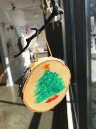 handmade ornaments out and about nashville