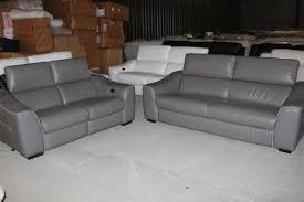 gray reclining sofa grey leather reclining sofa 11 with grey leather reclining sofa