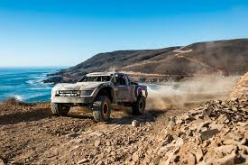 rally truck racing this jimco spec trophy truck is nearly an unlimited class trophy