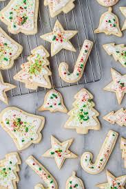 sugar cookies weelicious