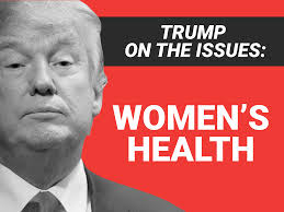 Flipping Vegas Fake by Trump U0027s Positions On Abortion Women U0027s Health Sexual Assault
