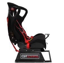 Comfortable Racing Seats Next Level Racing Seat Add On Next Level Racing