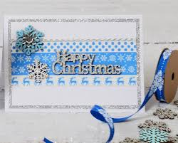 how to make washi tape christmas cards hobbycraft blog