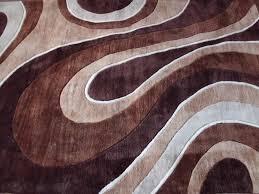tappeti bagni moderni tappeti artistici da bagno tappeti antimacchia in bamboo per la