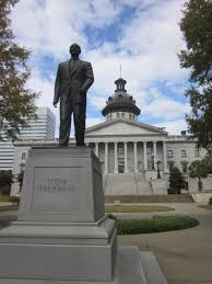 roadtrip the south carolina state house is worth your time wnc